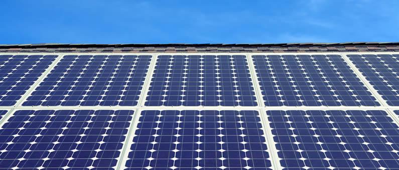 Hoeveel kosten zonnepanelen: Polykristalijn