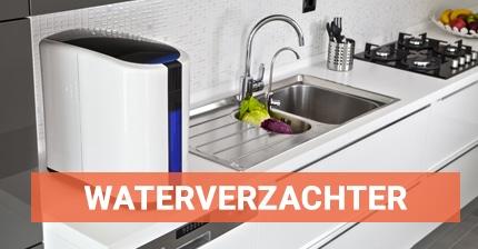 Offertes waterverzachter