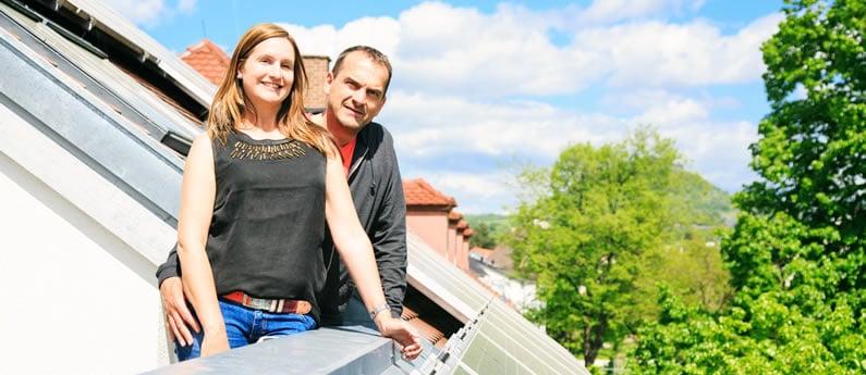 1 op 9 Vlamingen heeft zonnepanelen op zijn dak.