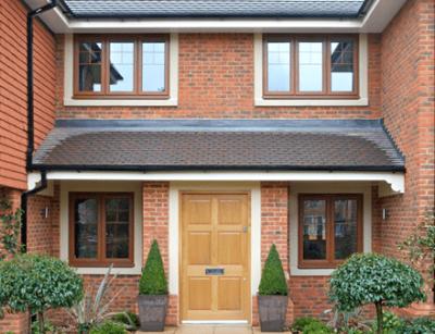 Tips om houten ramen en deuren te plaatsen