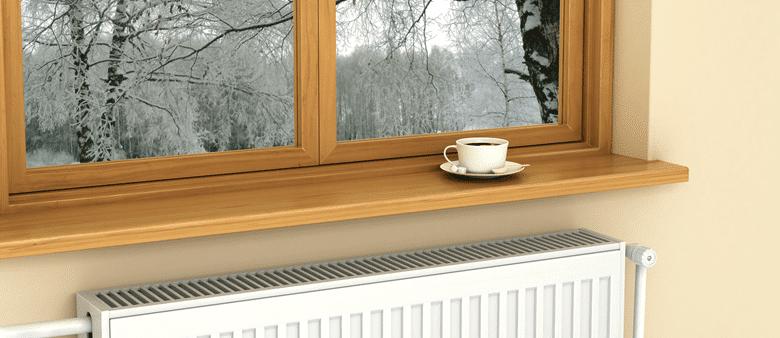 Isoleer beter met houten ramen en deuren