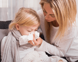 Vocht in huis tast je gezondheid aan