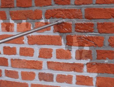 muren impregneren