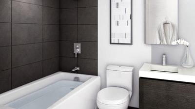 Badkamer: kleine badkamer renoveren