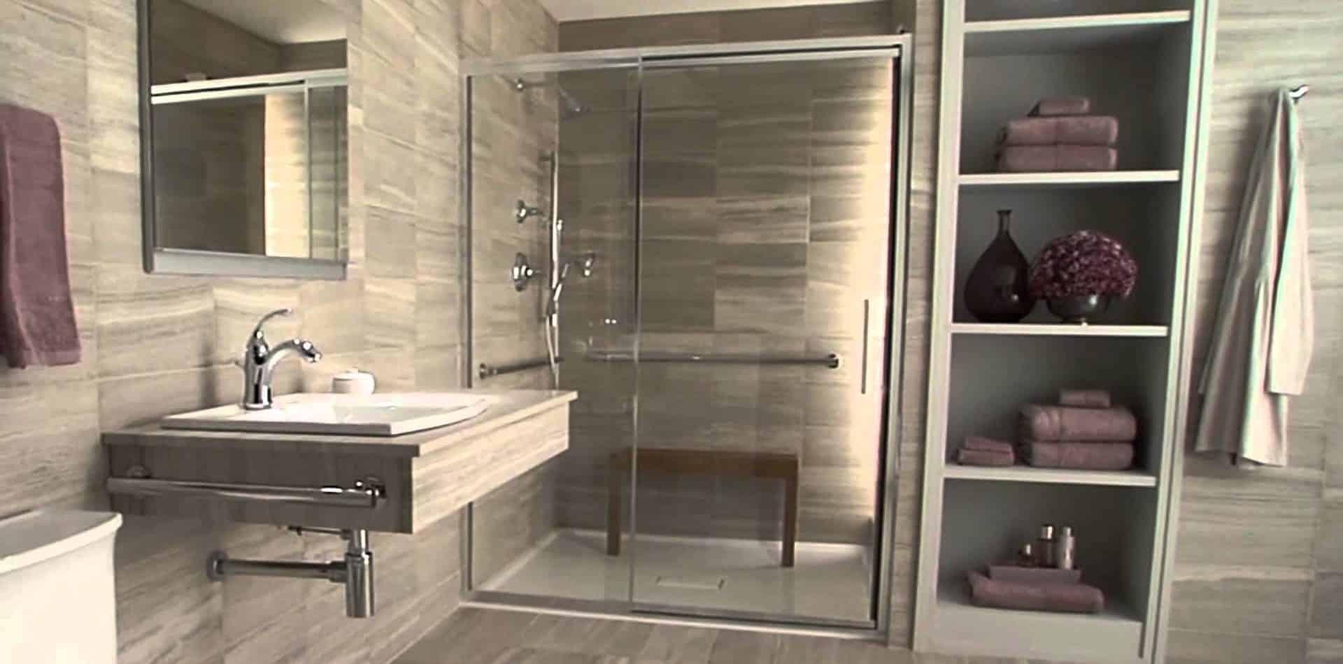 Kleine badkamer renoveren? Ontdek onze 7 inspiratietips | Renovatie-Gids