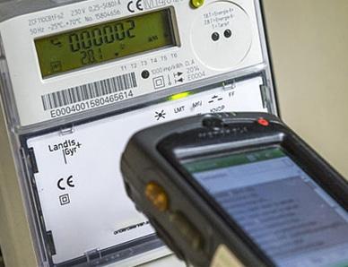 Invoering digitale energiemeter vanaf 2019