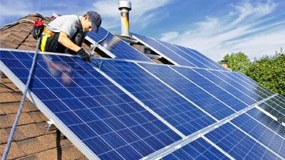 Zonnepanelen: Hoeveel zonnepanelen moet ik op mijn dak plaatsen?