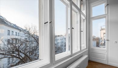 Hoogrendementsglas: prijs per m²