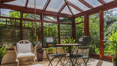 Houten veranda: Welke stijl voor jouw woning?
