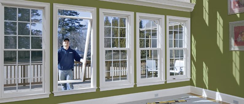 Premie ramen en deuren