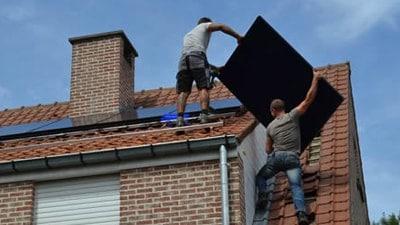 Zonnepanelen: prijs zonnepanelen installatie