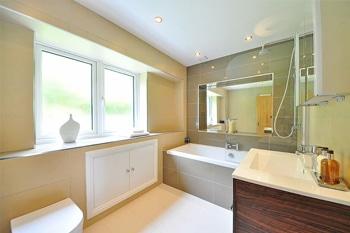 Kleine badkamer: welke verlichting kiezen?