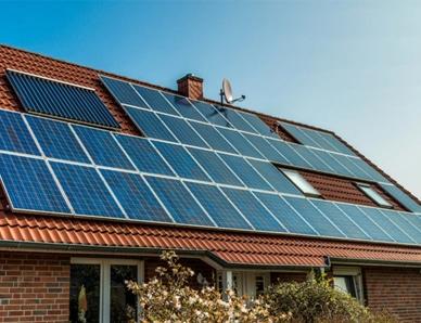 Vlamingen schat prijs zonnepanelen te hoog in