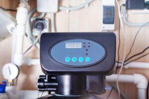 elektronische waterverzachter