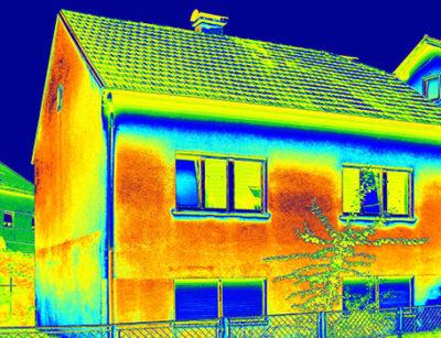 Energielabel woning - Ruim miljoen Vlaamse huizen gebuisd
