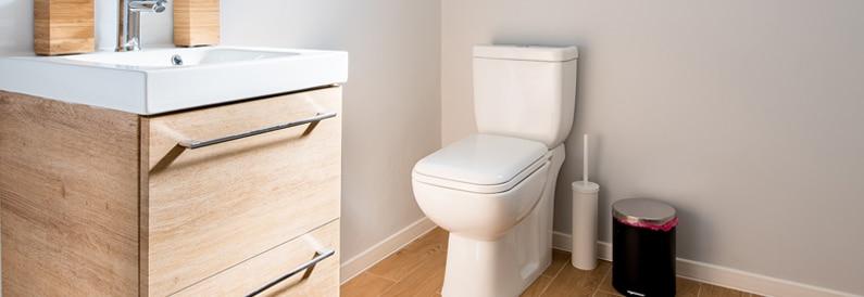 Offerte badkamer vergelijken