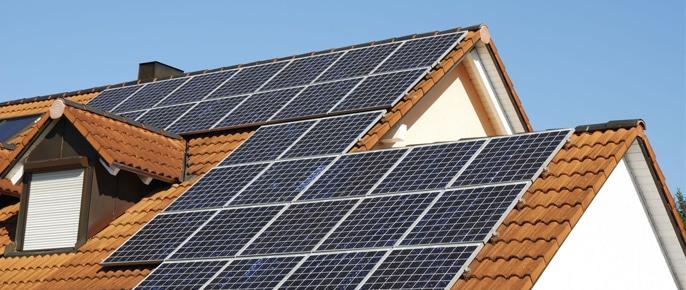 Blijven zonnepanelen rendabel met een digitale energiemeter