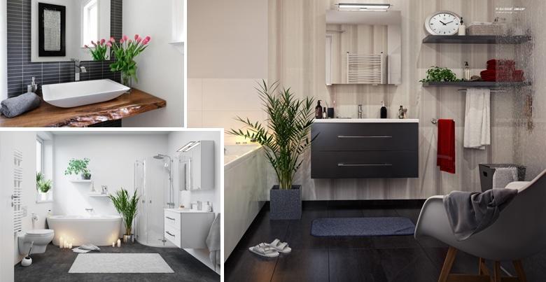 Moderne badkamer: de nieuwste trends voor 2021!