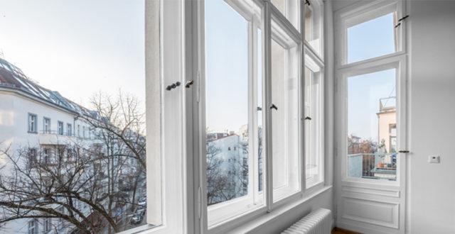 Prijs hoogrendementsglas per m²