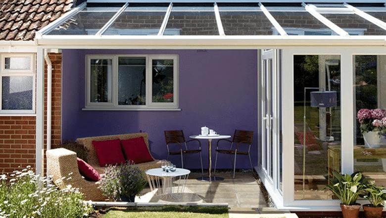 Pvc veranda goedkoper dan hout en aluminium renovatie gids for Prijs veranda