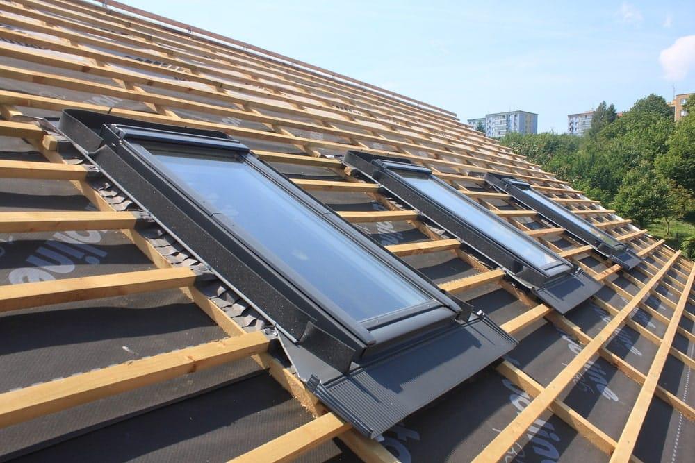 prijs nieuw dak - dakraam