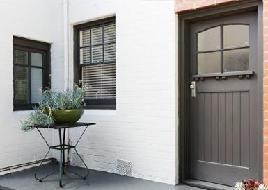 Gevelwerken: verbeter het uitzicht van je woning