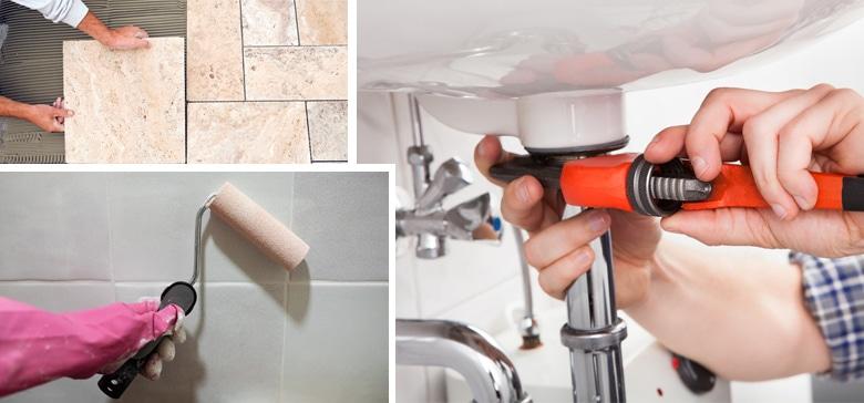 Badkamer renoveren: wat zijn de prijzen?
