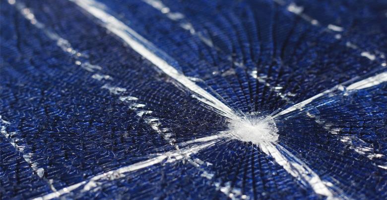 Wat te doen met oude of kapotte zonnepanelen?