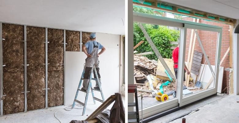 Verplichte renovatie 2021: isoleer je muren of plaats superisolerend glas