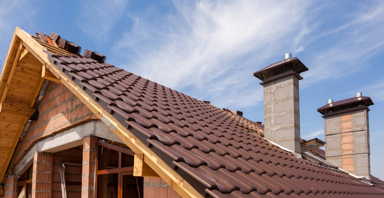 Wat is de kostprijs van een nieuw dak?