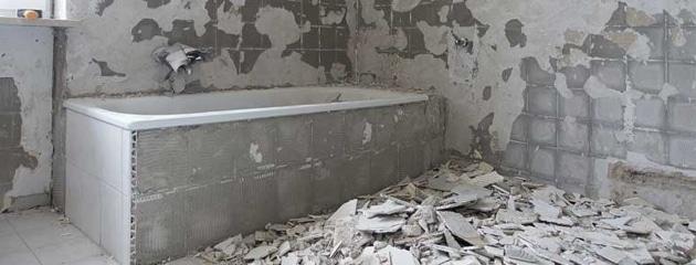 Waarom badkamer renoveren?