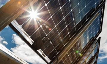 glas-glas zonnepanelen vergelijken