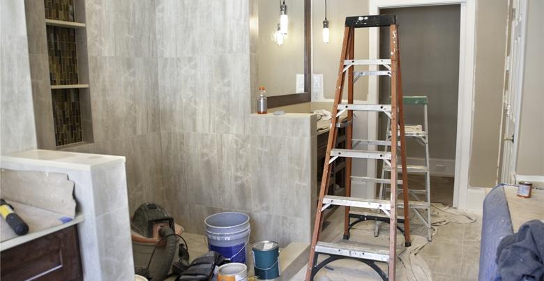 Badkamer schilderen? Tips en inspiratie
