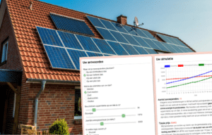 Calculator zonnepanelen: opbrengst zonnepanelen berekenen
