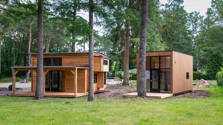 Tiny Houses: een te mooie realiteit?