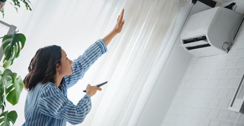 Stijging populariteit airconditioning na afschaffing terugdraaiende teller