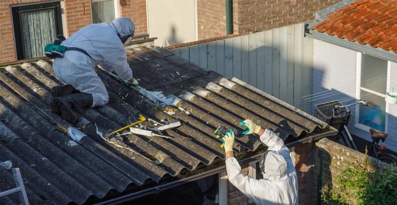 Asbest verwijderen premie: particulieren en ondernemingen