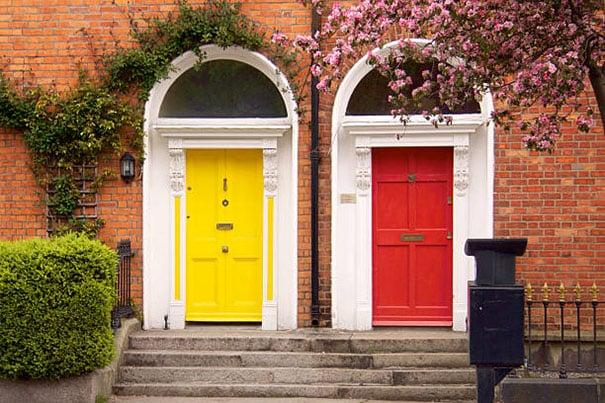 Welke kleur kiezen voor je ramen en deuren?