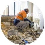 pleisterwerken renovatie