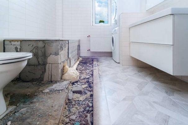 Tips: zo renoveer je je badkamer met een klein budget
