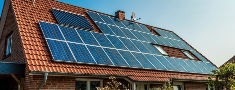 Nieuwe premie zonnepanelen 2021