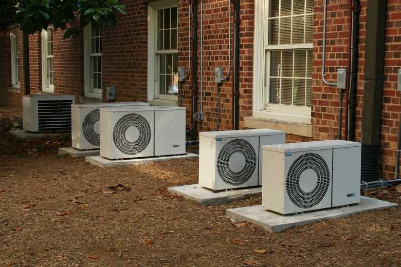 Aircotoestellen: kiezen, installatie en onderhoud