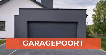 Garagepoort offertes
