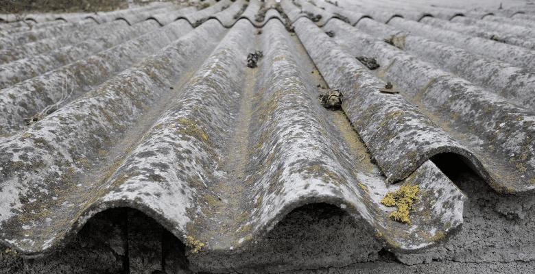 Asbestplaten: hoe herkennen en verwijderen