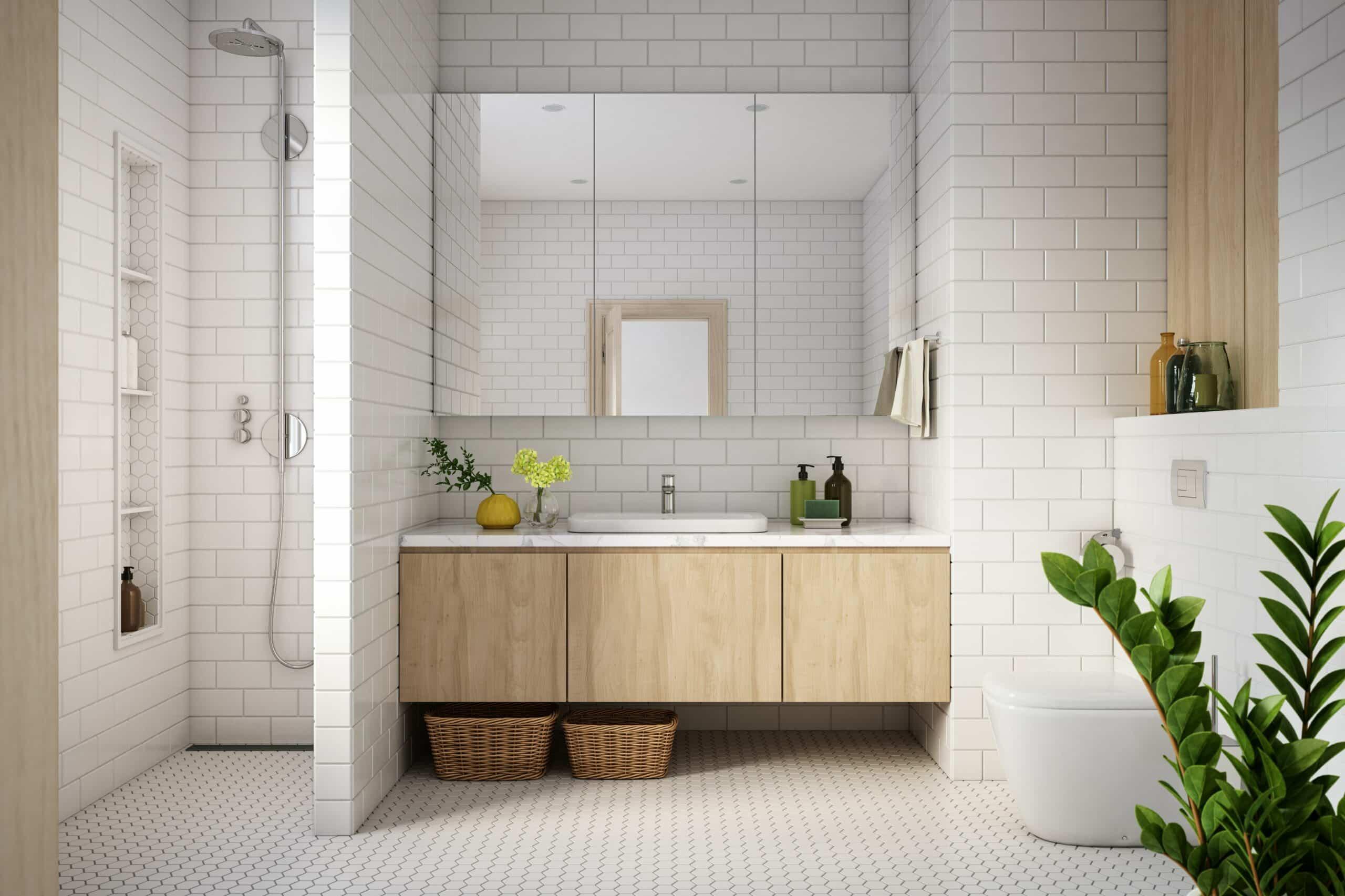 Renovatiepremie badkamer in 2021