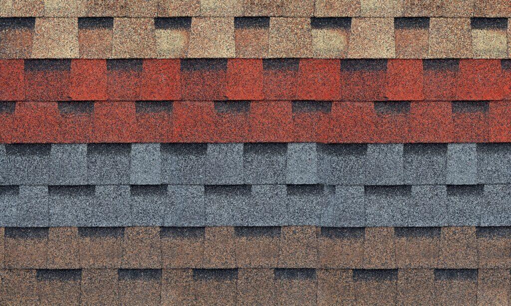 Dakwerker: alle soorten dakbedekking voor een platte daken of een hellend dak
