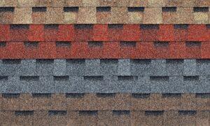 Dakshingles kleuren voor jouw dak