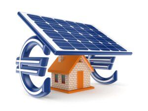 Prijzen voor zonnepanelen