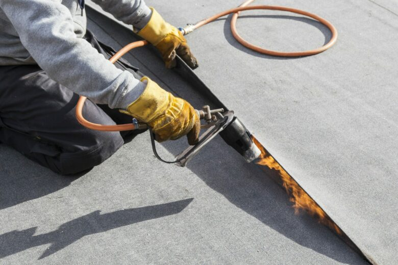 Bitumen dakbedekking : Prijzen en voordelen