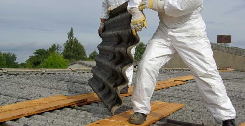 Erkende asbestverwijderaar: wetgeving, tips & prijs